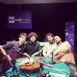 @ RAI webradio