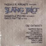 """Slang Trio """"Slang Trio"""""""