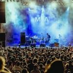 M+A @ Ypsigrock Festival ;-)