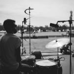 Soundcheck wt SANTA MARGARET (iDays - opening RADIOHEAD)