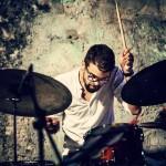wt Ratko Zjaca/Renato Chicco/Stefano Bedetti @ Porec Jazz Festival (Croatia)
