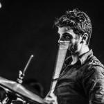 Live wt Giacomo Toni (foto Eleonora Rapezzi)