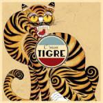 """C'mon Tigre """"Racines"""""""